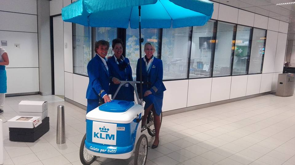 Hippe ijsbakfiets 2
